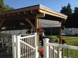 universal screens daylight view 4 seasons outdoor kitchens u0026 bar