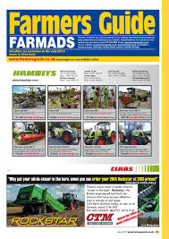 farmers guide classified section june 2013 by farmers guide issuu