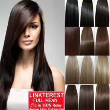 remy human hair extensions remy hair extensions ebay