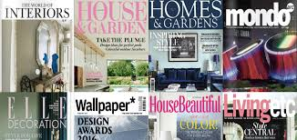 interior home magazine 10 best interior design magazines in uk