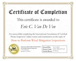 house inspection report sample insurance inspections your