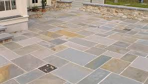 Bluestone Patio Designs by Floor Appealing Flagstone Pavers For Flooring Patio Design Ideas