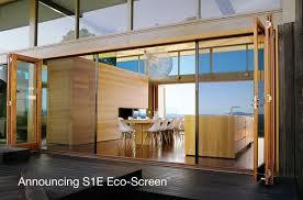 Collapsible Patio Doors Folding Patio Doors With Screens Spurinteractive