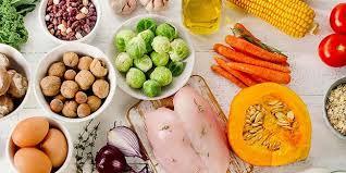 cegah gelambir 5 makanan terbaik pembentuk otot tubuh kencang