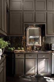 kitchen colors with medium brown cabinets kitchen cabinet color ideas inspiration benjamin
