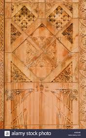 prudential guaranty building 1895 by louis sullivan detail terra