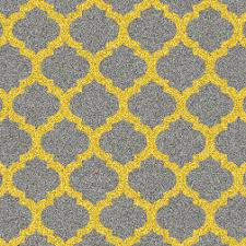 yellow rugs luxe home company