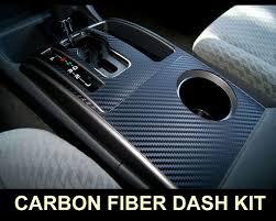 Ford Explorer Dashboard - fits ford explorer 06 10 carbon fiber interior dashboard dash trim