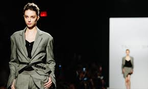Colleges To Become A Fashion Designer Alibaba And Nyfw Are Partnering To Introduce New York Designers To