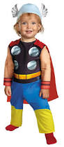 Halloween Costumes 18 Months Boy Thor Toddler Costume 12 18 Months U0026 Halloween Costumes