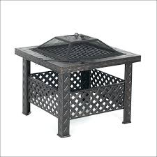 target fire pit table attractive outdoor fire pit target homesforrent me for gas plans
