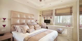 couleur de chambre moderne chambre couleur beige solutions pour la décoration intérieure de
