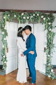 a romantic diy wedding at corks u0026 cleaver bistro in gulfport