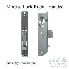 Keypad Interior Door Lock Ansi Grade 1 Door Locks Rite Door Mortise Lock Right Hinge