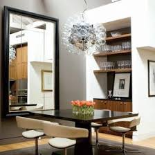 Modern Mirrors For Dining Room 165 Best Dining Rooms Images On Pinterest Dining Room Dining