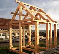 Garden Summer Houses Scotland - forfar summer house thomson timber