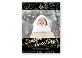 create custom holiday u0026 christmas photo cards online sam u0027s club