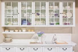 glass kitchen cabinets ideas an alternative to wood glass front cabinets kitchen cabinets