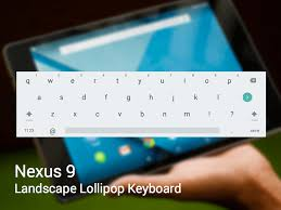 landscape lollipop nexus keyboard sketch freebie download free