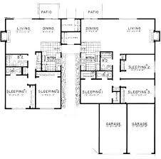Floor Plan Bed 32 Best Floor Plan Idea For Csh Images On Pinterest Modern House