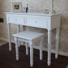 french style dressing table cheap white shabby chic french style dressing table and stool melody maison
