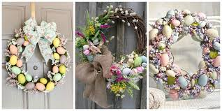 Easter Egg Decorating At Home by Decorating Your Home For Easter Champagne And Petals