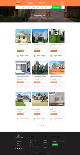 real estate and property listing template by template mr themeforest
