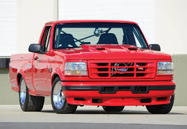 mustangs fast fords 1993 ford lightning of nature mustang fast