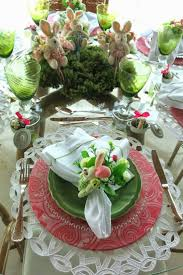 Spring Table Settings Ideas by 391 Best Easter Garden Party Images On Pinterest Easter Decor