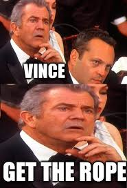 Vince Vaughn Meme - i don t know who is vince titus get the cross know your meme