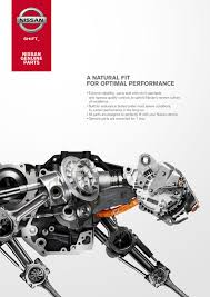 nissan accessories south africa nissan outdoor advert by tbwa natural fit 3 ads of the world