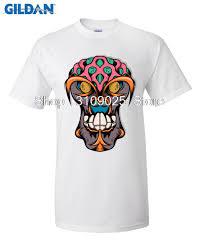 candy schedel shirt koop goedkope candy schedel shirt loten van