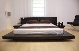 Contemporary Wooden Bedroom Furniture Low Modern Platform Beds Low Beds Bedroom Pinterest Modern