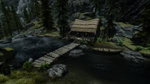 riverwood starter home my home at skyrim nexus mods and riverwood starter home my home at skyrim nexus mods and community