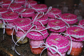 1st birthday party favors 1st birthday party part 2