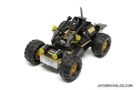 jeep wrangler buggy review lego 76056 rescue from ra u0027s al ghul