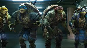 teenage mutant ninja turtles u0027 empty shell