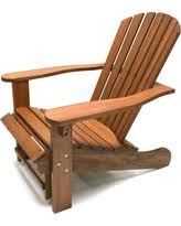 Brown Plastic Adirondack Chairs Deal Alert Stonegate Designs Resin Adirondack Chair With Built In