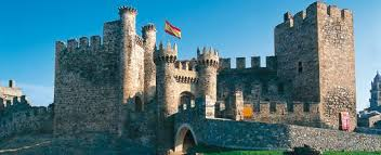 castles of spain history of spain spain info in
