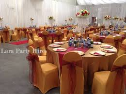 Gold Spandex Chair Covers Lara Party Hire Spandex Chair Cover Set Up Hire