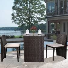 Patio Dining Furniture Outdoor Dining Sets Shop The Best Patio Furniture Deals For Nov