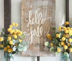 20 best diy fall decor ideas to decorate your home in style