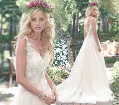 floral wedding dresses wedding dresses with floral details maggie