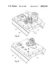 patent us4815190 method for automated assembly of assemblies