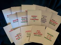 wars christmas card 9 epic wars christmas cards every fan should send bit rebels