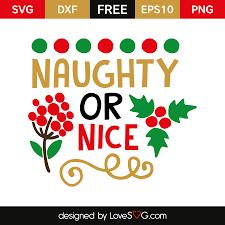free svg files christmas lovesvg com