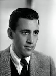 sample essay about jd salinger style of writing