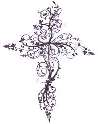 cross tattoo design by zanie larch on deviantart