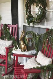 diy christmas decorating ideas clean and scentsible