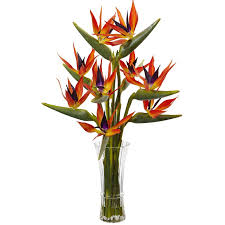birds of paradise flower nearly birds of paradise floral arrangements in decorative
